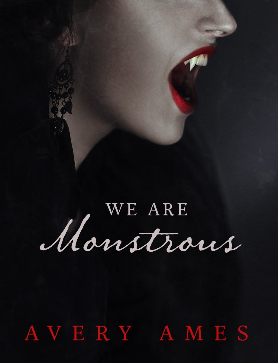 WeAreMonstrous